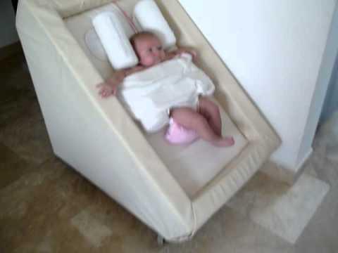 Cama Anti Reflujo Bed Anti Reflux Baby Reflux Reflujo