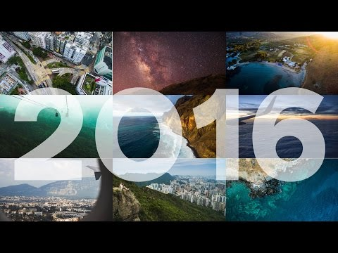 My year 2016!