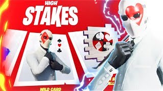 High Stakes Returns!