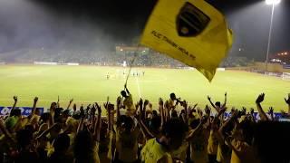 FLC THANH HÓA vs SL NGHỆ AN vòng 4 Nuti Cafe V-League 1 và Sự sôi động trên khán đài
