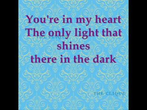 Michelle Branch - You set me Free - lyrics
