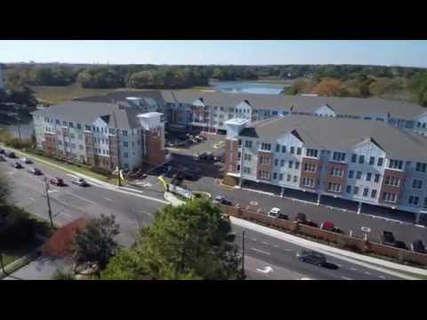 Promenade Pointe Apartments | Norfolk, VA