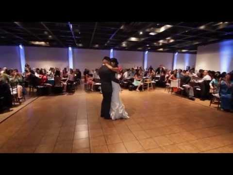 Baixar Albert & Emily Wedding First Dance (Stand By Me) [Rumba + Bachata]