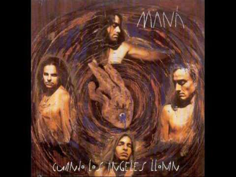 Selva Negra - Maná