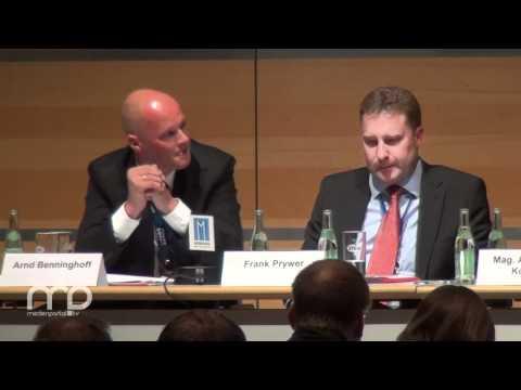 Diskussion: Wie Social Media das TV-Modell verändern wird