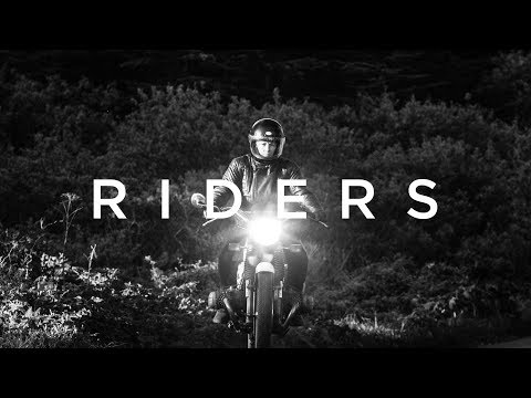 Stories of Bike | RIDERS: Trinia