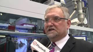 Technologia wtryskiwania hermetyzującego firmy Battenfeld