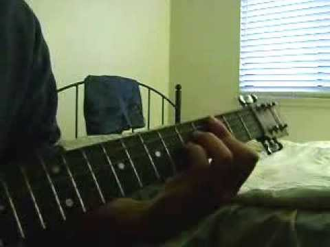 after the thrill is gone acoustic chords-eagles