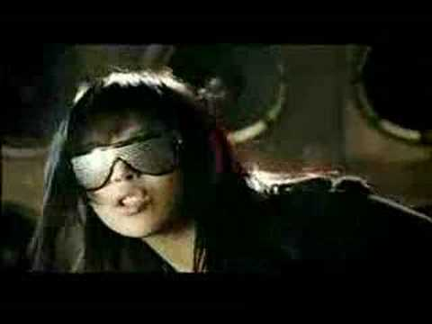 [MV] Lexy - Ma People