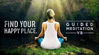 VR Meditation Video