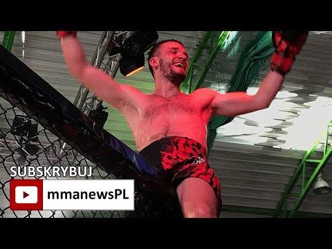 """Robert Krasoń chętny na powrót do DSF, po wygranej """"wojnie"""" na Wirtuoz Challenge 1"""