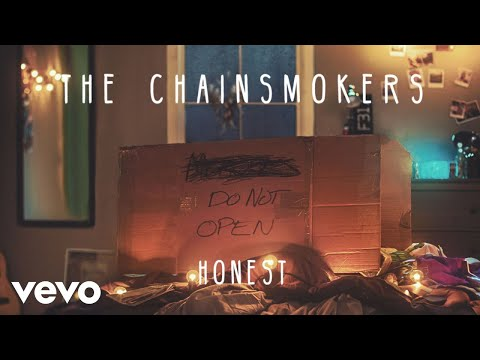 "Watch ""Honest"" on YouTube"