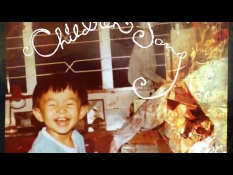 周國賢 Endy Chow Children Song Lyrics MV