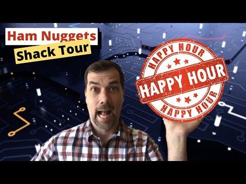 Ham Nuggets Live Shack Tour