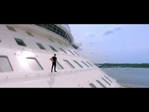 Freerunner onboard Harmony of the Seas | Barrhead Travel