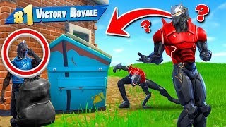 *NEW* Team VS Team Hide & Seek In Fortnite Battle Royale!