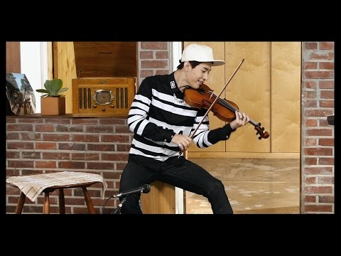 〈HENRY's Real Music : You, Fantastic〉 EP5. Cho Yong-pil's 'BOUNCE' by HENRY