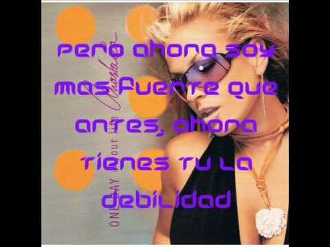 Anastacia - One Day In Your Life (Subtitulada en Español)