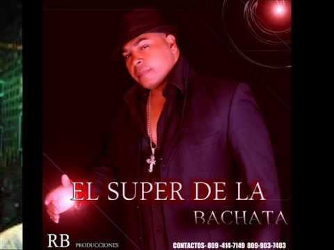 YO VOY A BEBER: EL SUPER DE LA BACHATA (2012)