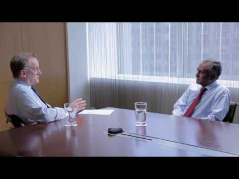 Risk Management with Raj Makam (Part II: Industry Selection & Evaporating Liquidity)