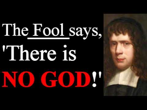 The Fool says