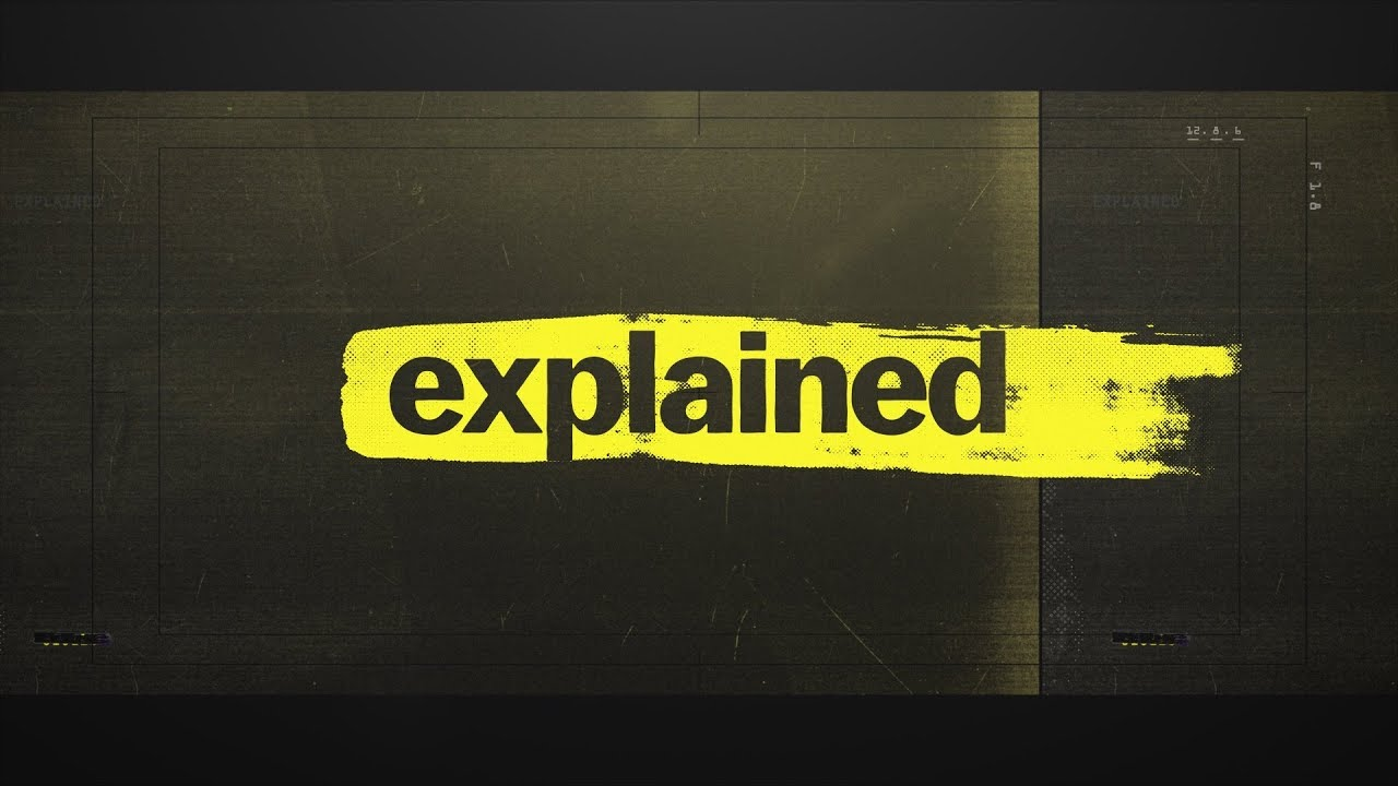 Trailer de Explained