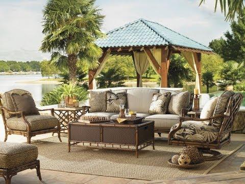 Amini's Outdoor Furniture
