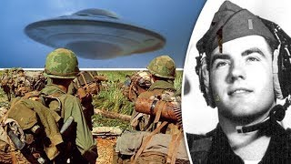 Vì sao trong binh lính Mỹ lan truyền nhiều chuyện về UFO ở VN? (497 )