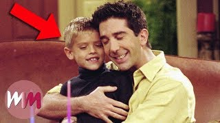 Top 10 Friends Plot Holes You Never Noticed