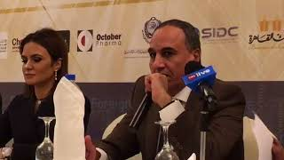 فيديو عبد المحسن سلامة : الإقتصاد يسبق السياسة والرئيس حريص علي ...