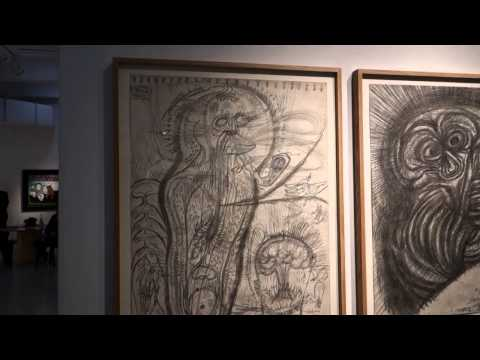 The 2014 OUTSIDER ART FAIR New York