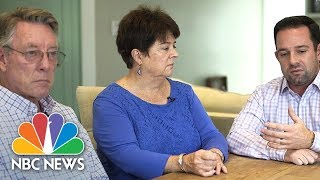 Kate Steinle's Family Speaks About Frustration And Grief On The Verdict Of The Case | NBC News