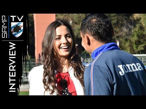 Laura Barriales, signora della Serie A: «Viva le donne nel calcio»