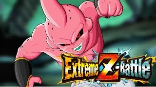 PHYS KID BUU EZA STAGES 1-30 | CAN WE DO IT?