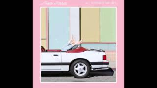 Miami Horror - All Possible Futures - 2015 (FULL ALBUM)