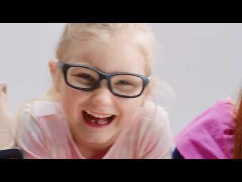 Gratis sports- og aktivitetsbriller til børn i alderen 5-12 år med synsnedsættelse