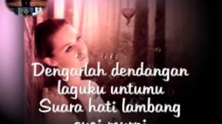 Laguku Untukmu - Hasnol ~Lirik~