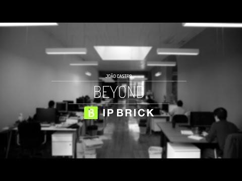 Teaser Beyond IPBRICK - with João Castro