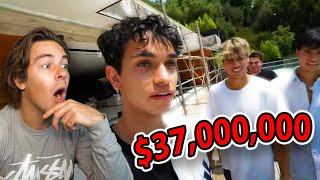 Dobre Brothers New House