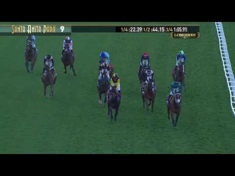 Clocker's Corner Stakes (R) - January 29, 2017