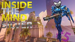 Now In Silver! | Overwatch Inside The Mind #5