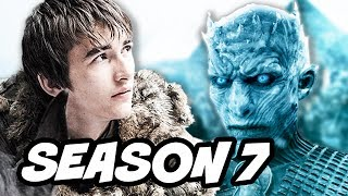 Game Of Thrones Season 7 Episode 1 Preview Breakdown