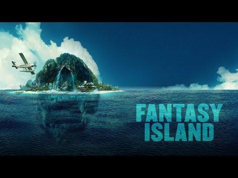 FANTASY ISLAND. Sus vidas cambiarán. En cines 14 de febrero.