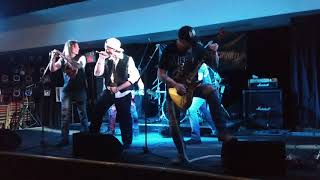 Saints Among Us Battle of the bands 2019 1st round