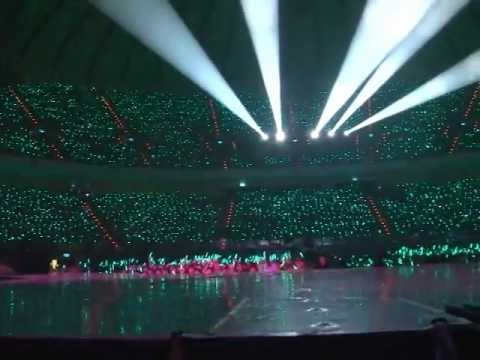 SHINee 샤이니 _ Taiwan Concert 'SHINee World' Highlights