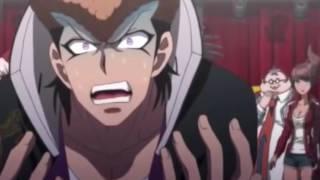 Danganronpa (Funimation Dub Highlights)