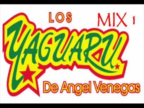 YAGUARU CUMBIA MIX 1 .wmv
