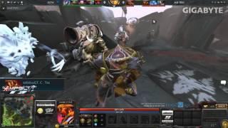 Game 1 - TRIC vs XctN - Dota 2 MPGL 6 - 4 Class S