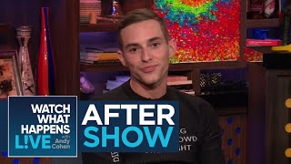 After Show: Adam Rippon Addresses Johnny Weir's Rumored Jealousy | WWHL