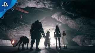 Final fantasy7 remake :  bande-annonce finale VF